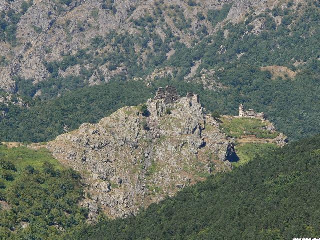 Крепость Анево кале