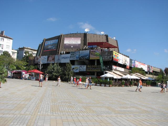 ФКЦ - Варна