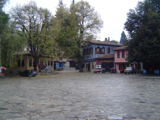 Копривштица