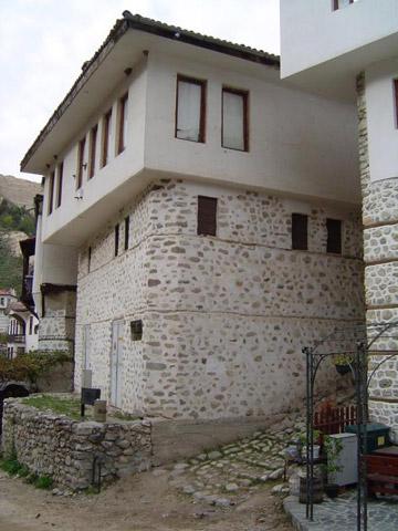 Мелник – исторический музей