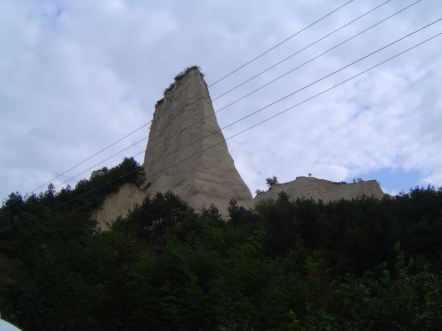 """""""Мелникские пирамиды"""""""