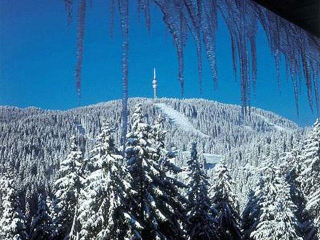 Вершина Снежанка