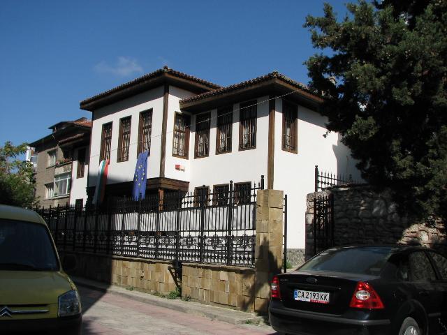 Музей Возрождения - Варна
