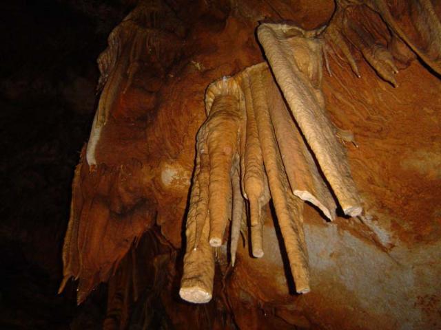 Пещера Сыева дупка