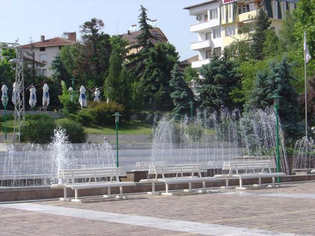 Сандански