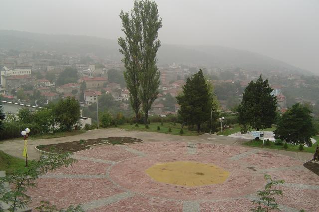 Свиштов
