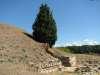 Античная купольная гробница – Поморие