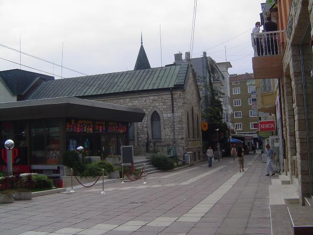 Музей кукол - Варна